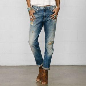 Denim & Supply Boyfriend Jeans